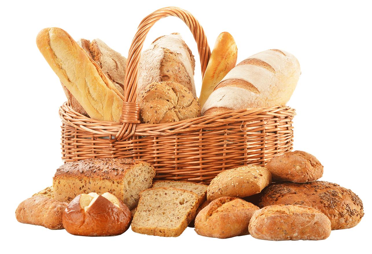 gluten free breadbasket