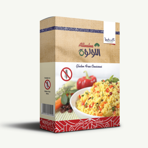 The Pearl Gluten-Free Couscous